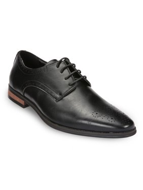 Pinned Oxford Dress Shoes, #A72